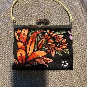 Valentino Garavani gorgeous beaded bag